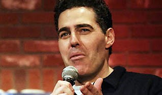 Adam Carolla tickets at City National Grove of Anaheim, Anaheim