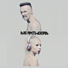 Die Antwoord announce UK/EU tour | The Line Of Best Fit