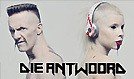 Die Antwoord tickets at MYTH in St. Paul