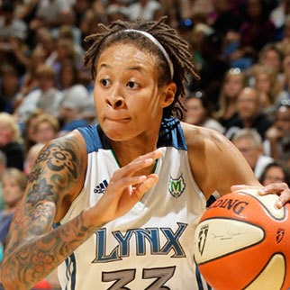 Minnesota Lynx vs. Tulsa Shock
