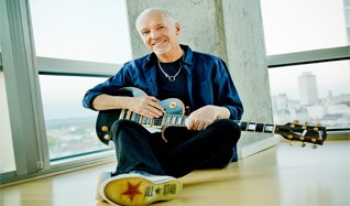 Peter Frampton tickets at Ruth Eckerd Hall in Clearwater