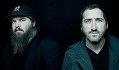 """Pinback: Playing """"Summer In Abaddon"""" In Its Entirety tickets at The Showbox in Seattle"""