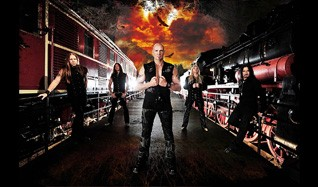 Primal Fear tickets at Mill City Nights, Minneapolis