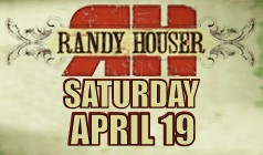 Randy Houser tickets at Starland Ballroom in Sayreville