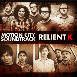 Relient K & Motion City Soundtrack