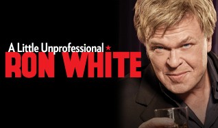 Ron White tickets at Arvest Bank Theatre at The Midland in Kansas City