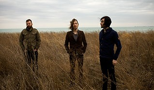 Russian Circles tickets at El Rey Theatre in Los Angeles