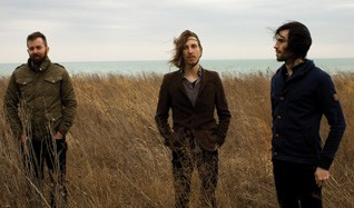 Russian Circles tickets at Gothic Theatre in Englewood