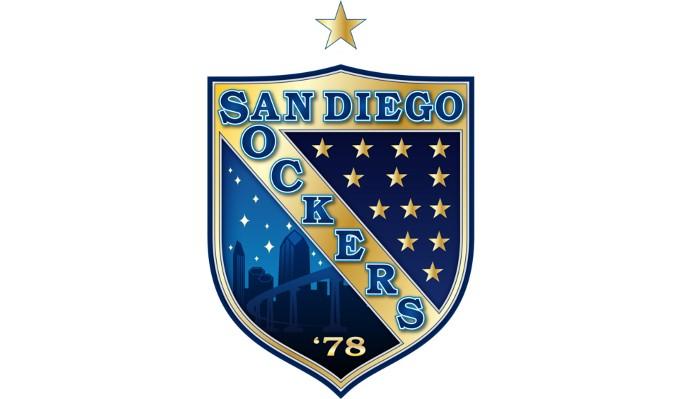 San Diego Sockers vs. Kansas City Comets