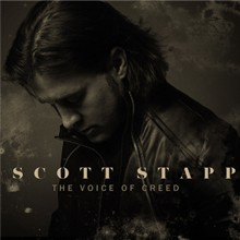 Scott Stapp of Creed tickets at Starland Ballroom in Sayreville