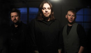 Seether tickets at MYTH in St. Paul
