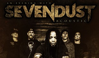 Sevendust Acoustic  tickets at Highline Ballroom in New York City