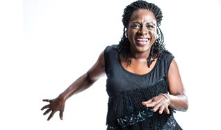Sharon Jones & The Dap-Kings tickets at Gothic Theatre in Englewood