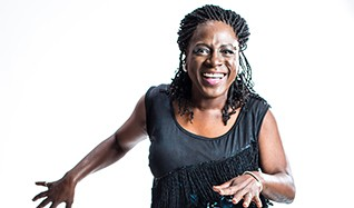 Sharon Jones & The Dap-Kings tickets at The Showbox in Seattle
