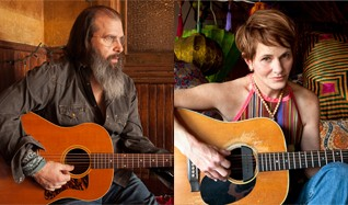 Shawn Colvin & Steve Earle tickets at Keswick Theatre in Glenside