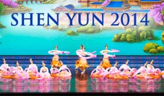 Shen Yun tickets at Nokia Theatre L.A. LIVE in Los Angeles