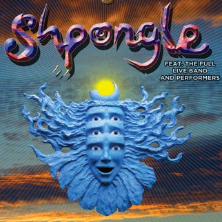 Shpongle Live Band