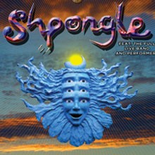 Shpongle Live Band tickets at Red Rocks Amphitheatre in Morrison