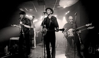 Slim Cessna's Auto Club tickets at Bluebird Theater in Denver