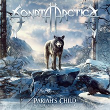 Sonata Arctica tickets at The Regency Ballroom in San Francisco