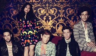 St. Lucia tickets at Humphreys Concerts by the Bay in San Diego