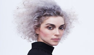 St. Vincent tickets at Ogden Theatre in Denver