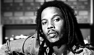 "Stephen ""RAGGA"" Marley tickets at The Regency Ballroom in San Francisco"