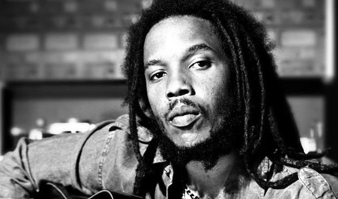 "Stephen ""RAGGA"" Marley"