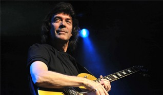 Steve Hackett: Genesis Revisited tickets at The Plaza 'Live' Theatre in Orlando