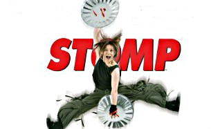 Stomp tickets at Fox Theatre in Atlanta