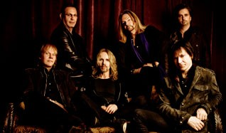 STYX tickets at Barbara B Mann Performing Arts Hall in Ft Myers