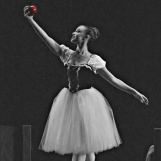 Sugarloaf Ballet - Snow White