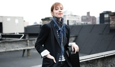 Suzanne Vega tickets at El Rey Theatre in Los Angeles