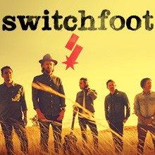 Switchfoot tickets at Arvest Bank Theatre at The Midland in Kansas City