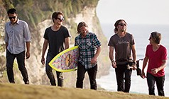 Switchfoot tickets at The Showbox in Seattle