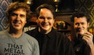 The Guys from That Metal Show Don Jamieson, Jim Florentine and Eddie Trunk Live  tickets at Trocadero Theatre in Philadelphia