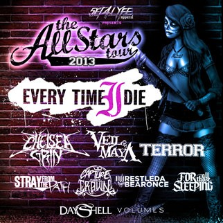 The All Stars Tour