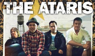 The Ataris tickets at Mill City Nights in Minneapolis