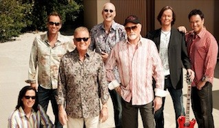 The Beach Boys  tickets at Ruth Eckerd Hall in Clearwater
