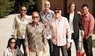 The Beach Boys tickets at Humphreys Concerts by the Bay in San Diego