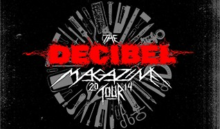 The Decibel Magazine Tour feat. Carcass tickets at The Showbox in Seattle