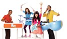The Fresh Beat Band tickets at St. Augustine Amphitheatre in St. Augustine