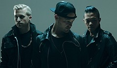 The Glitch Mob tickets at The Showbox in Seattle