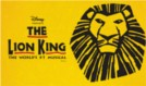 The Lion King tickets at Fox Theatre in Atlanta
