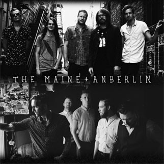 The Maine & Anberlin