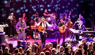 The Mavericks tickets at Keswick Theatre in Glenside