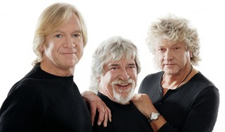 The Moody Blues tickets at St. Augustine Amphitheatre in St. Augustine