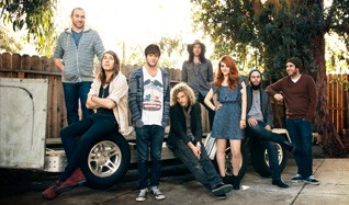 The Mowgli's tickets at Mercy Lounge in Nashville