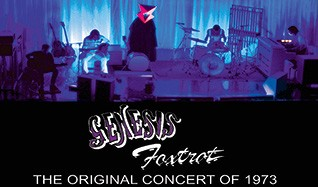 The Musical Box Performs Foxtrot tickets at The Regency Ballroom in San Francisco