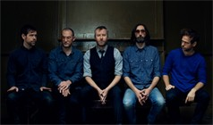 The National tickets at Shrine Auditorium in Los Angeles